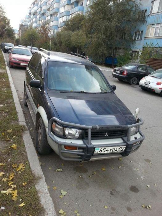 Продам Mitsubishi RVR Sport gir