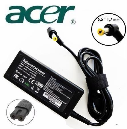 Carregador de laptop marca Acer Maputo - imagem 1