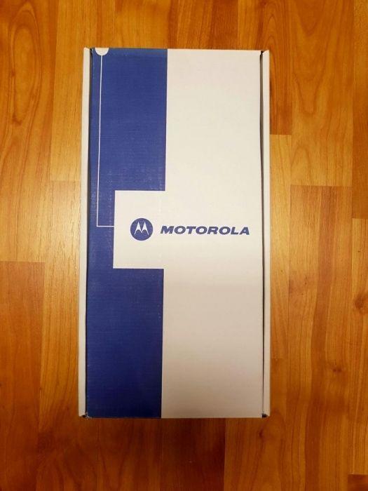 Statie Motorola DTR 2450 = conversații private (criptate) banda 2.4Ghz