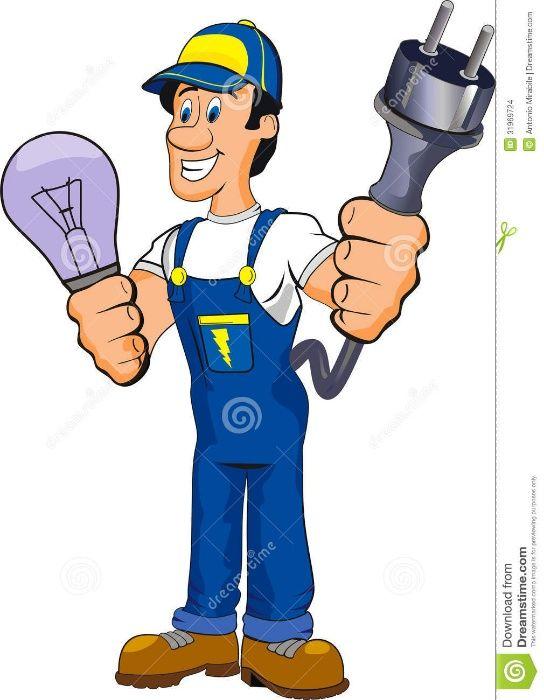 Навеска ремонт люстр, бра, светильников.