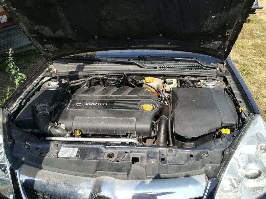 Dezmembram Opel Vectra C; Facelift