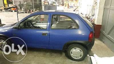 Piese Opel Corsa