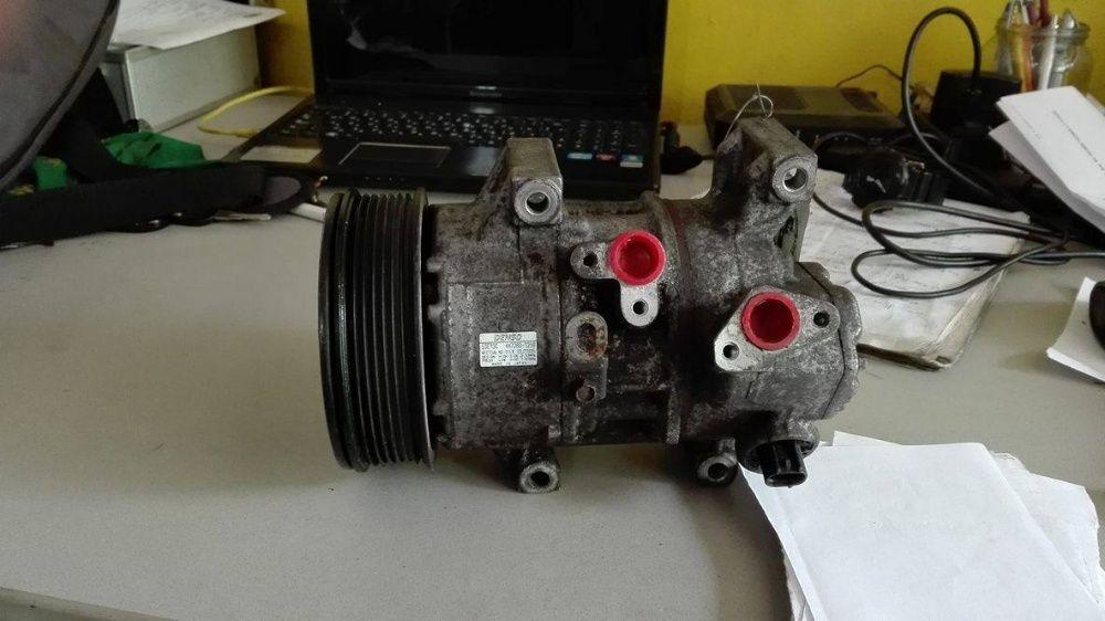 Зареждане, ремонт и профилактика на автоклиматици и хладилни камиони гр. Шумен - image 1