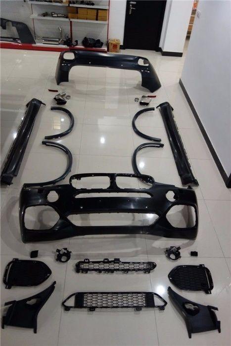 М пакет за BMW X5 F15