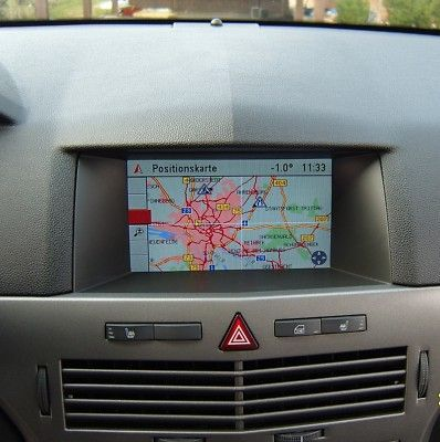 CD70 Navigatie cd navigatie opel harti gps AstraH,Zafira,Vectra,Signum