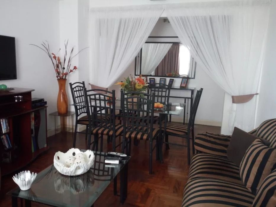 Vendese apartamento tp3 na Eduardo mondlane