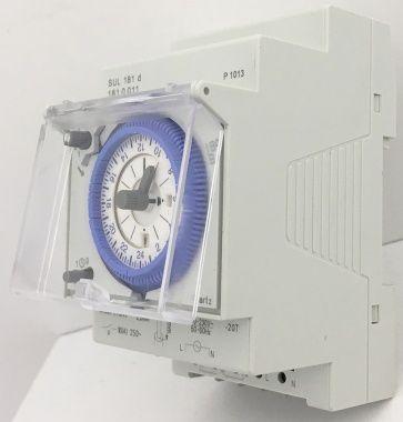 Temporizator Mecanic, De Panou - SUL 181 D