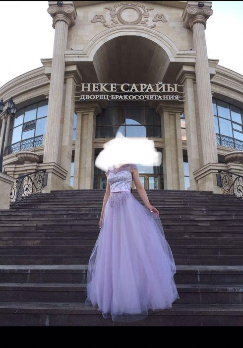Продам платье Усть-Каменогорск - изображение 2