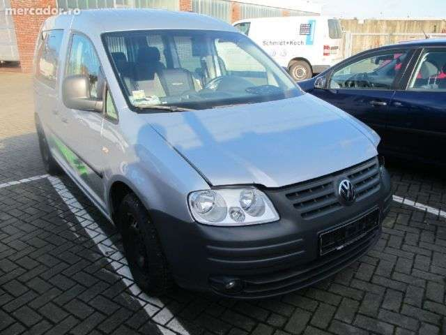 Dezmembrez VW Caddy 2005-2013 Malu Mare - imagine 4