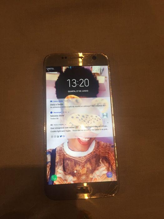 Samsung Galaxy s7 32 GB Kilamba - Kiaxi - imagem 1