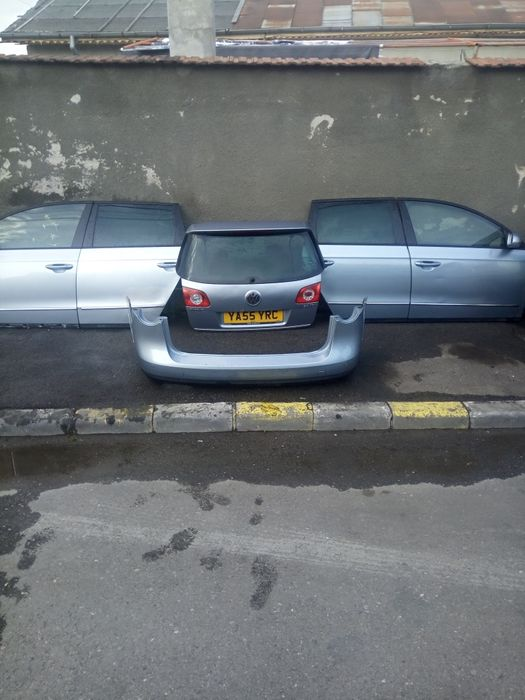 Usa(portiera)stanga/dreapta ,fata/spate Volkswagen PASSAT B6 combi.