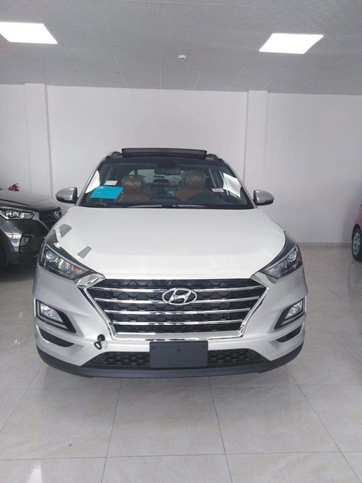Hyundai Tucson Porto Amboim - imagem 1