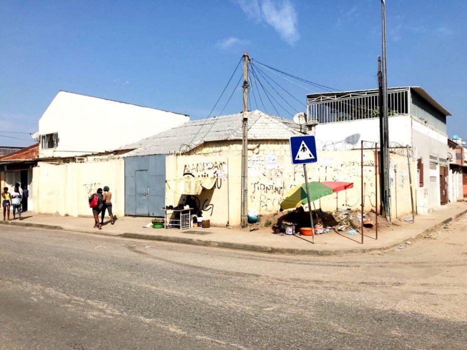 Vendemos Vivenda T3 Bairro São Paulo Rua de Benguela