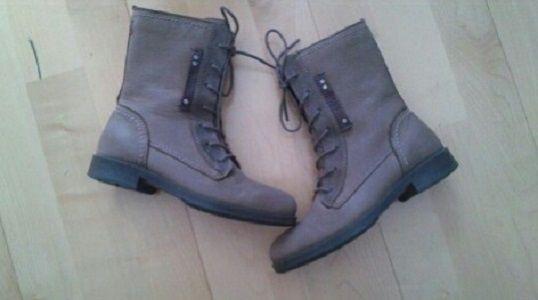 "Ботинки "" ECCO"""