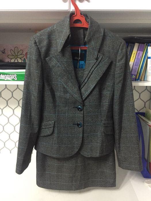 Продам костюм женский Турция фирмы dayi