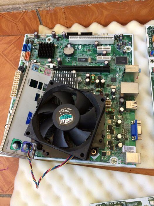Board HP Pro core I5 3geracao em bom estado