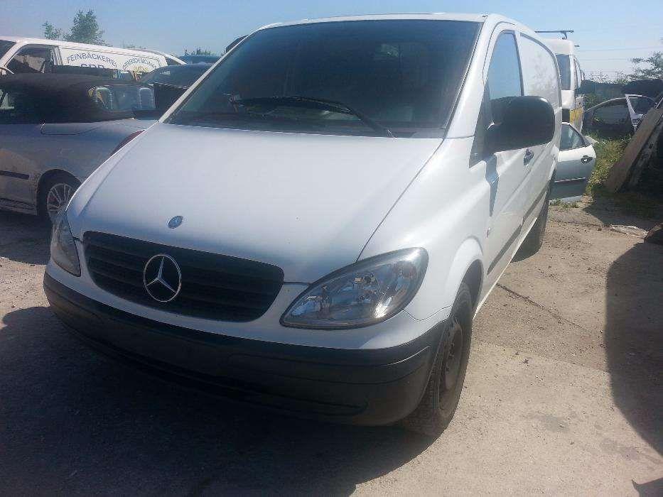 Dezmembrez Mercedes Vito W639 115 2005 2.2CDI