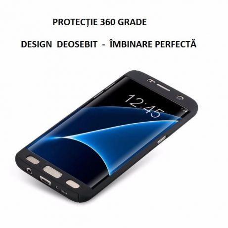 Husa Ultra Slim 360 grade Samsung S6, S7, S6 Edge Constanta - imagine 5