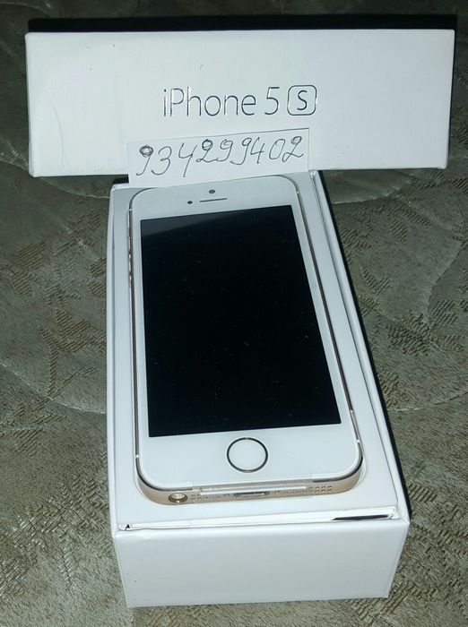 IPhone 5s IPhone