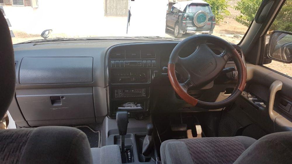 Vendo isusu bigord Maputo - imagem 4
