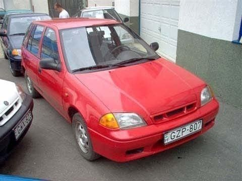 dezmembrez/suzuki/swift/benzina/1998/993cc/1.0i