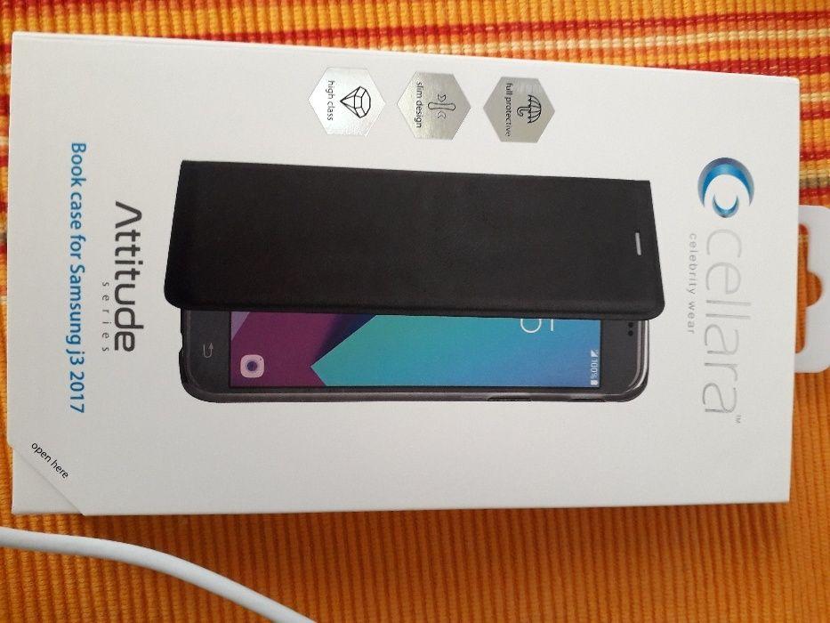 Husa Samsung Galaxy J3
