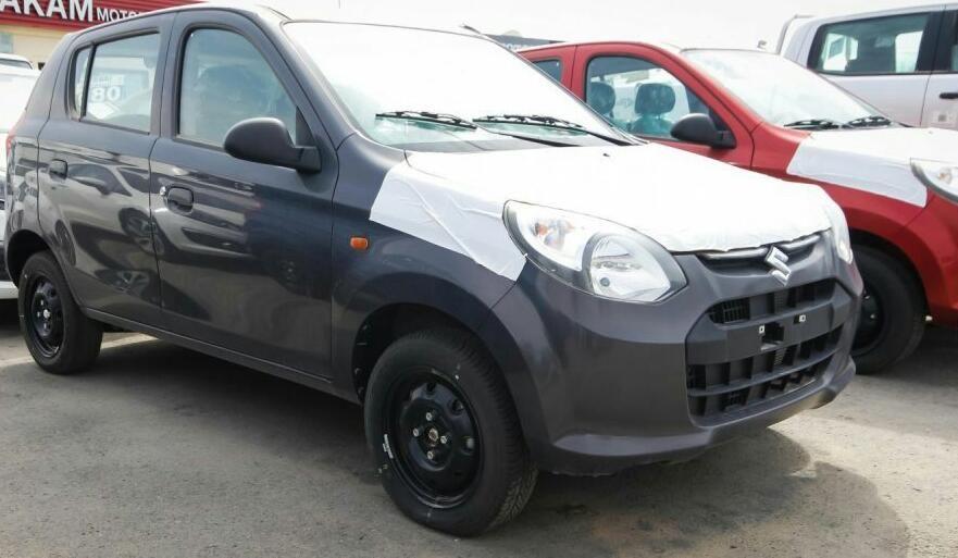 Suzuki Alto Viana - imagem 1