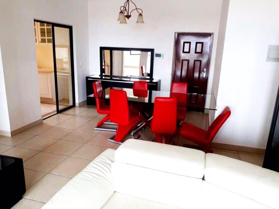 Arrendamos Apartamento T3 Condomínio Jardim de Rosas