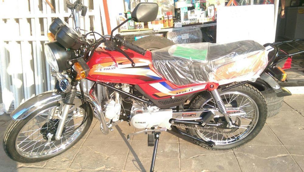 Motas NoVas 50cc