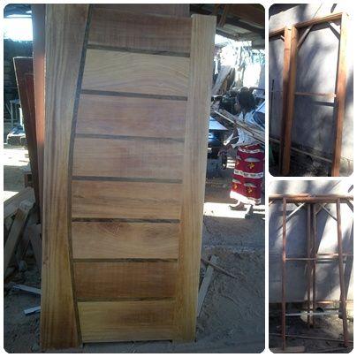 11- Carpentaria de qualidade venha ver, para sua casa, portas, aros, j