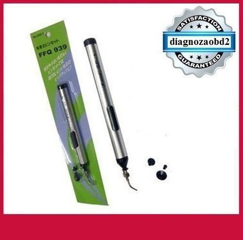 Filtru de aspirație, creion SMD FFQ-939 + 3 capace de aspiratie