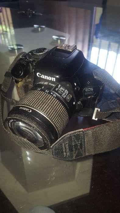 Canon e Nikon