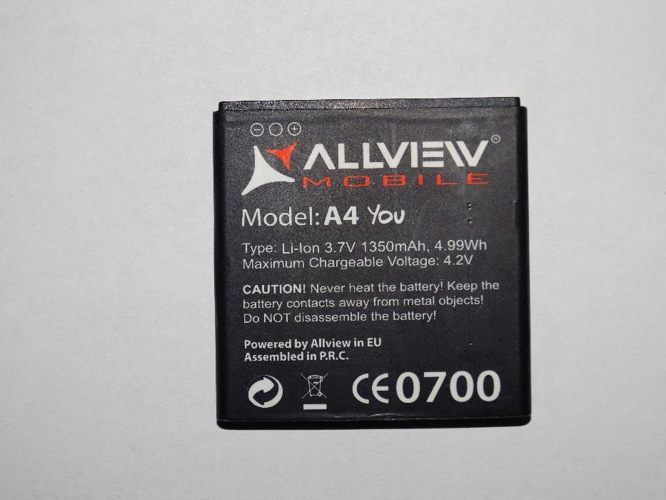 Baterie acumulator Allview A4 You