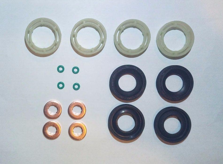 Kit reparatie saiba simering oring injector Peugeot, Citroen motor 1.6