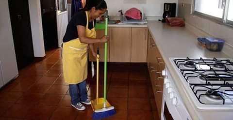Agencia de babas e empregadas domesticas em luanda Kilamba - imagem 3