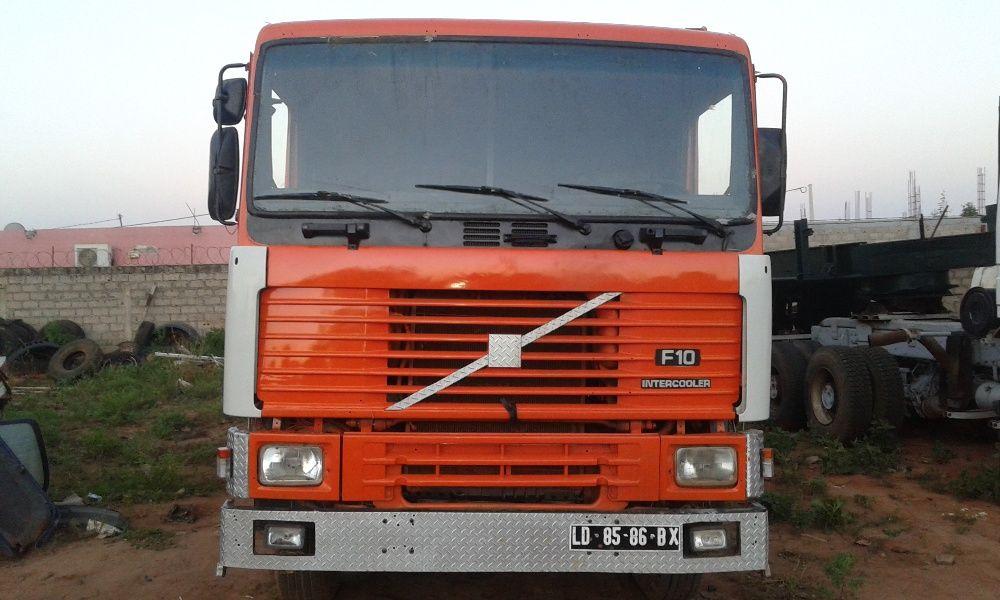 Camião Cisterna 16.000 litros