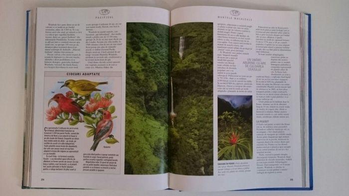 Atlas - Descoperiti minunile lumii/Reader's Digest