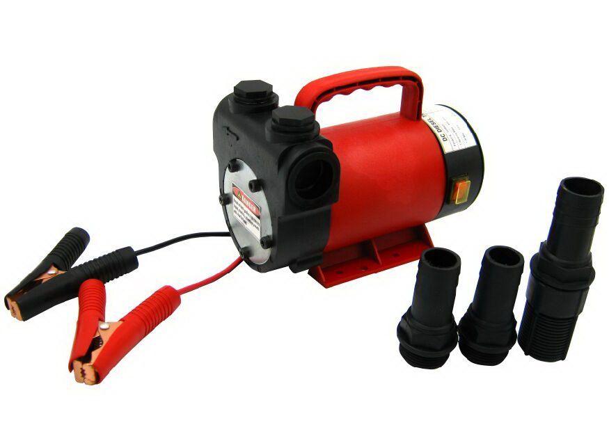 Pompa transfer motorina sau ad blue 12v