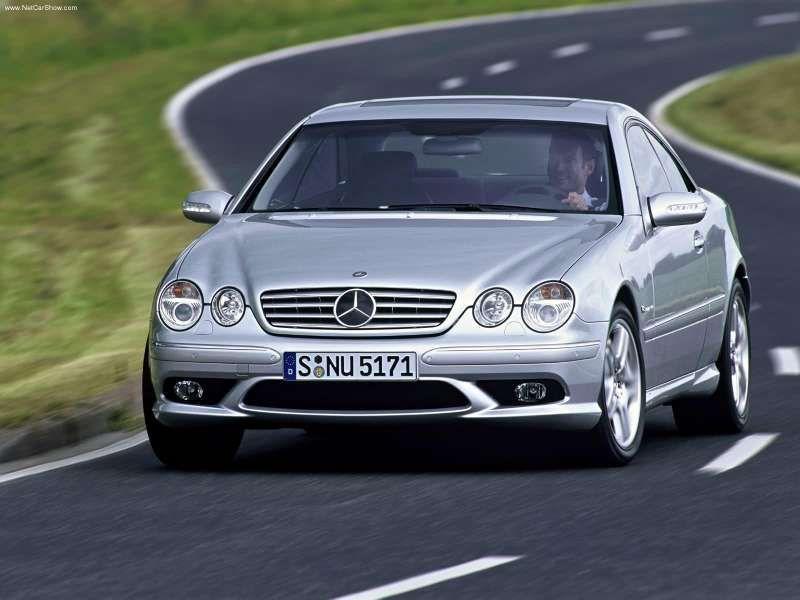 Помпа за ABC Mercedes Cl, Sl, S class, AMG