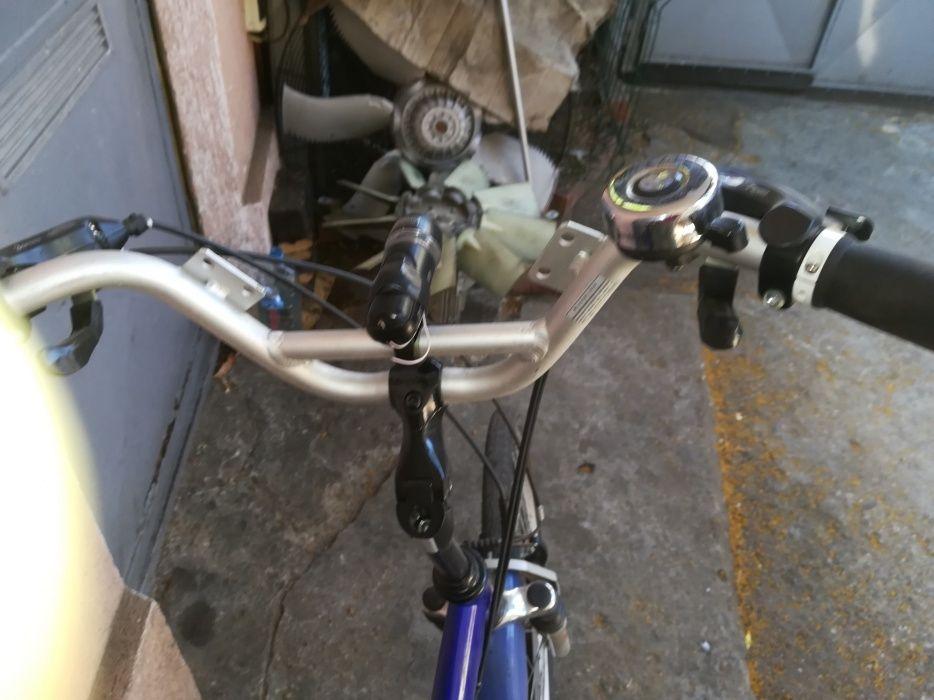 Vind bicicletă damă