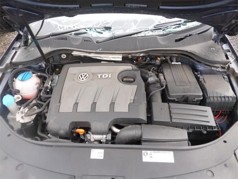 Turbosuflanta 1.6 TDI CAY 105 cai VW Golf 6 din 2010