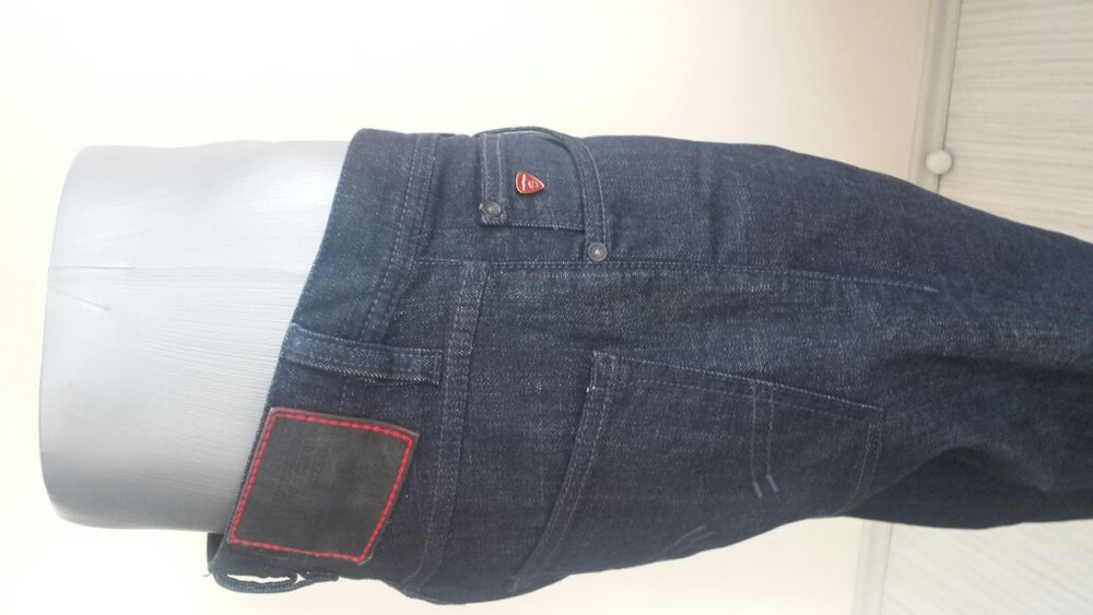 Strellson Hammett Stretch Regular Fit Mens Size 33/34 НОВО!