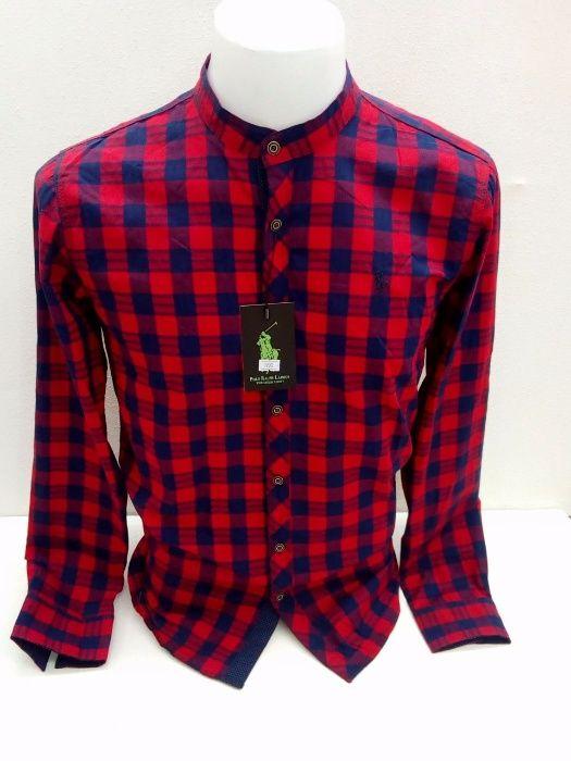 Camisas Polo Xadrez