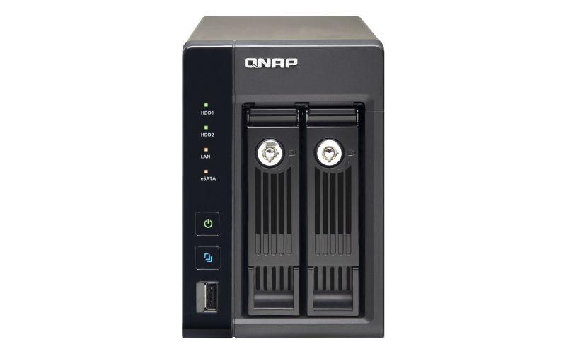 Nas QNAP TS-269 Pro