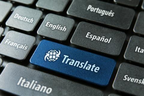 Efectuez traduceri engleza si franceza