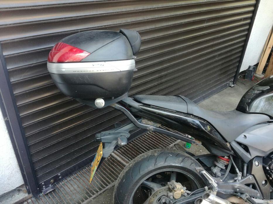Honda CBR 600 F Hornet на части