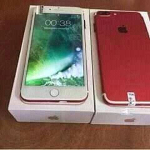 Iphone 7s plus disponivel