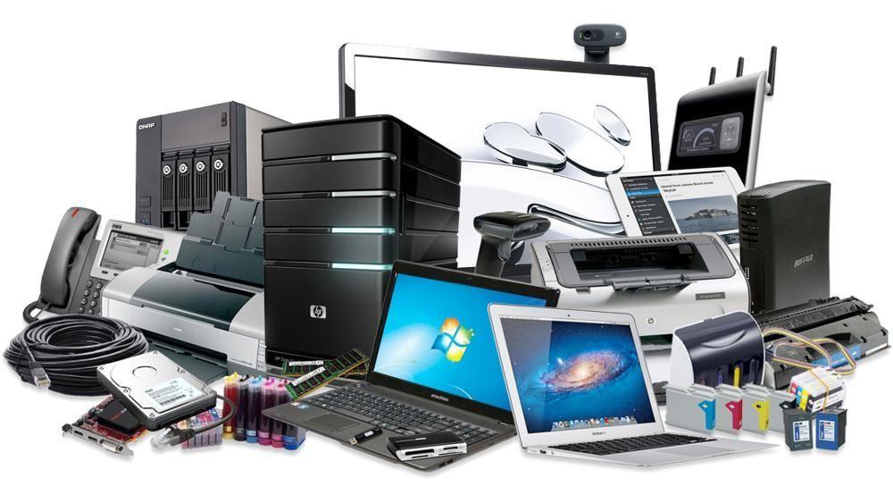 Ремонт компьютеров, ноутбуков, принтеров, заправка картриджей