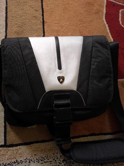 Geanta laptop Asus X Lamborghini