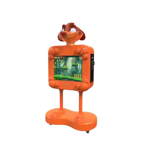 детские игровые автоматы прокат алматы